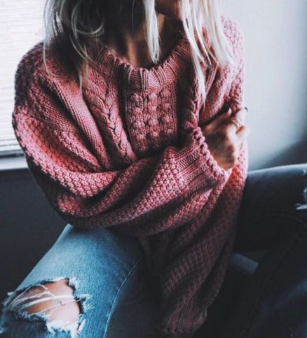 7 estilos de suéter que necesitas en tu guardarropa de otoño