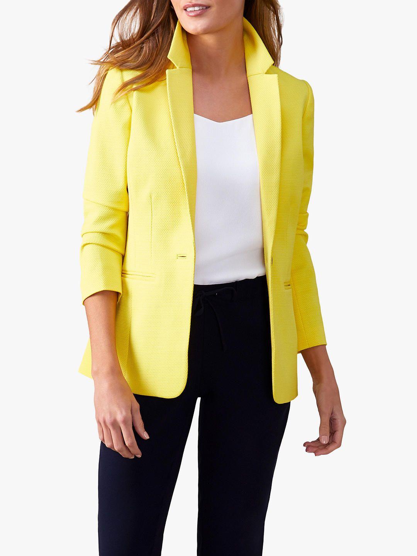qué ponerse con un blazer moda femenina ahora mismo código de estilo 6 Cómo peinar un blazer (mujer) && Qué usar con un blazer