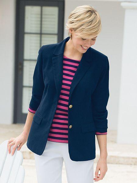 qué ponerse con un blazer moda femenina ahora mismo código de estilo 8 Cómo peinar un blazer (mujer) && Qué usar con un blazer