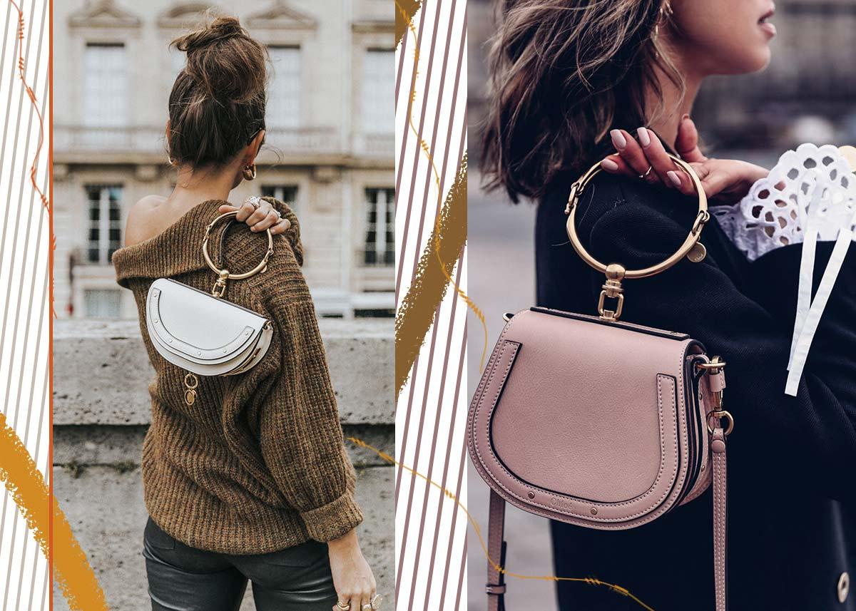 Los bolsos Chloé más icónicos de todos los tiempos