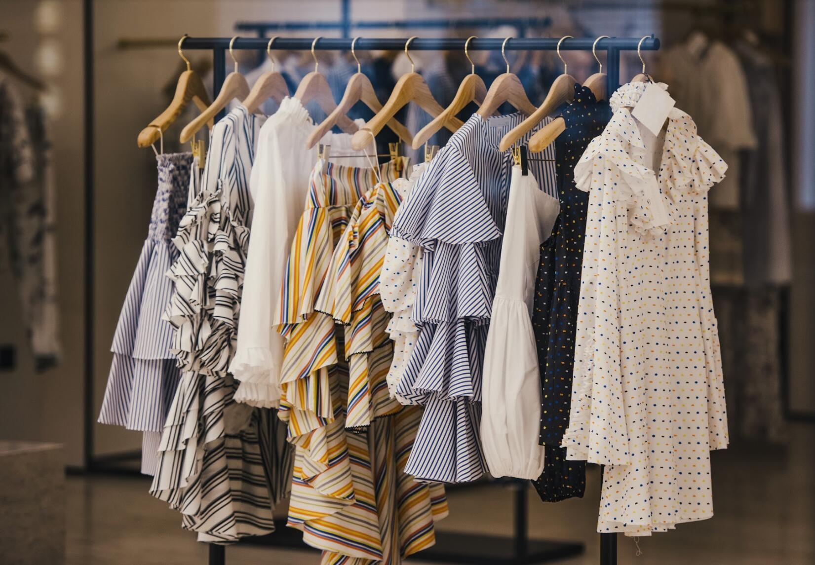 cómo iniciar una boutique de ropa 5 cosas que debe saber al iniciar una boutique de ropa