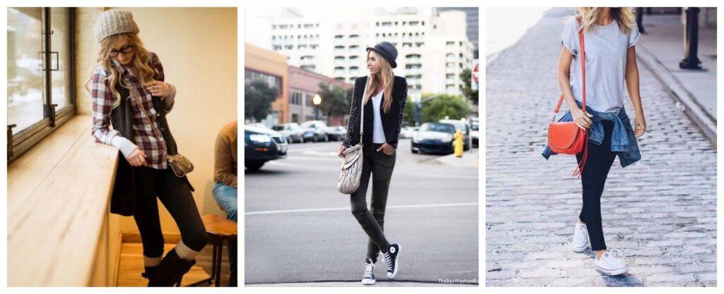 Foto de tendencias de trajes hipster